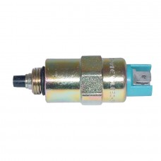 Fuel Shut Off Solenoid