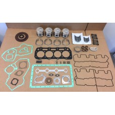 PERKINS 104-19 ENGINE REBUILD KIT - MAJOR
