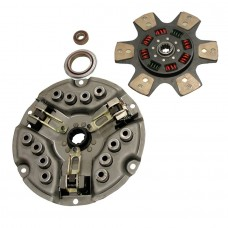 "CASE-IH 12"" CLUTCH KIT - 85025C2 - 3220 4240 495 584 585 684 685 785XL 884 995"