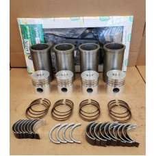 BELARUS D-65 MAJOR ENGINE OVERHAUL KIT - 610 611 615 652