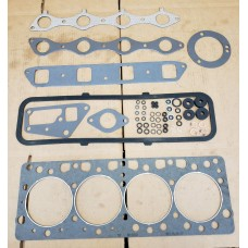 CASE 188D / 207D HEAD GASKET SET A189543 310G 430CK 580B 585D