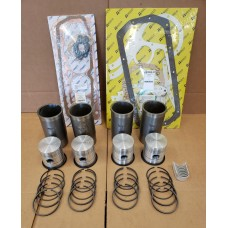 INTERNATIONAL BD154 INFRAME ENGINE OVERHAUL KIT - 364 374 384 414 444 B434 2444