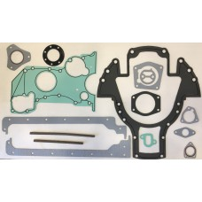 BOTTOM GASKET SET FOR MASSEY FERGUSON 2635 3906550M91