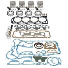 IVECO-NEF N45 NATURALLY ASPIRATED 8 VALVE HEAD ENGINE REBUILD KIT - MAJOR